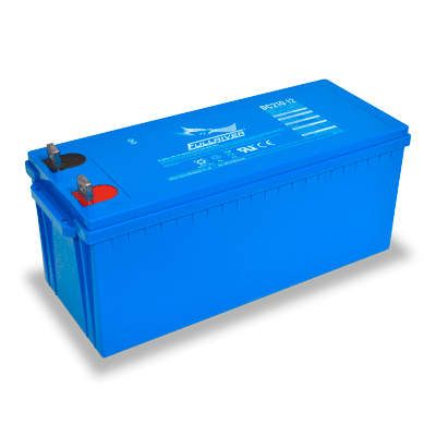 FULLRIVER BATTERY DC21012