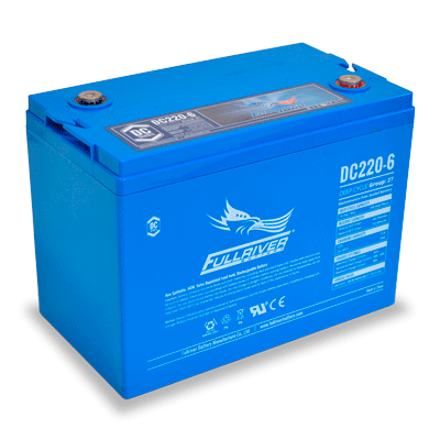 FULLRIVER BATTERY DC2206