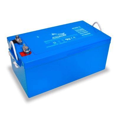 FULLRIVER BATTERY DC26012