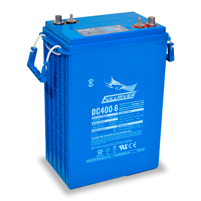 FULLRIVER BATTERY DC4006