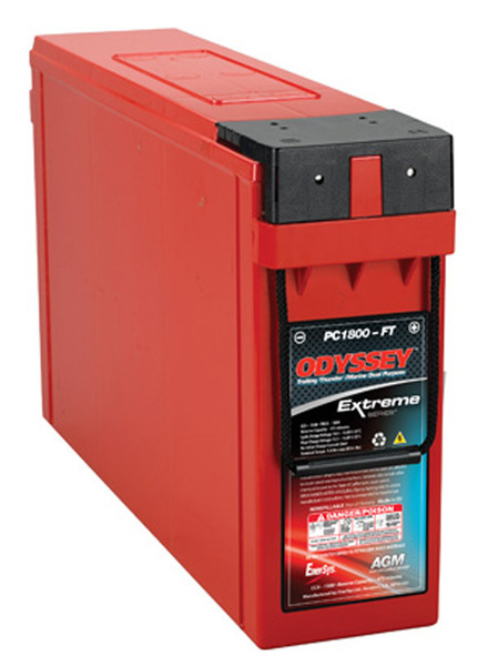 ODYSSEY BATTERY PC1800FTY