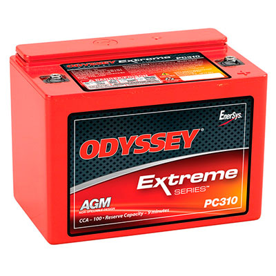 ODYSSEY BATTERY PC310