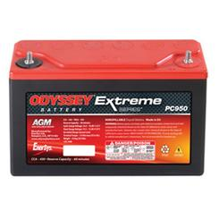 ODYSSEY BATTERY PC950