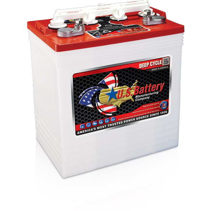 US Battery US 8VHATB XC2