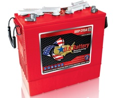 US Battery US 185 XC2