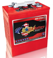 US Battery US 305 XC2