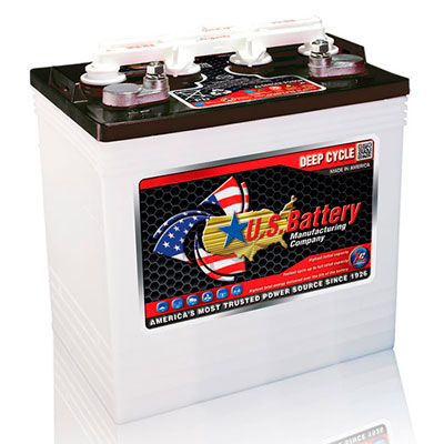 US Battery US 8VGCE XC2