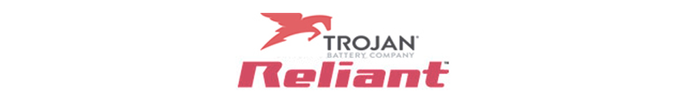 Trojan Batteries Reliant Battery